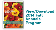 2014.View.Download.FallAnnualsProgram